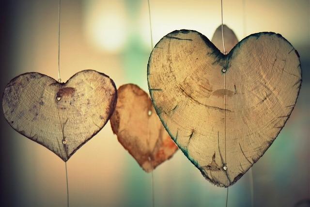 Cele 3 Iubiri, în  Marea dragoste. Ce spune Dumnezeu despre adevărata Iubire