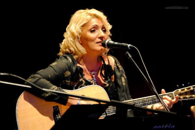 Vino la concertul Mariei Gheorghiu, să vezi Aripi de drum niciodată frânte!