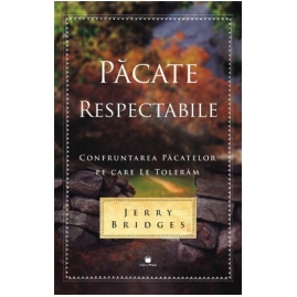 Păcate respectabile, Jerry Bridges