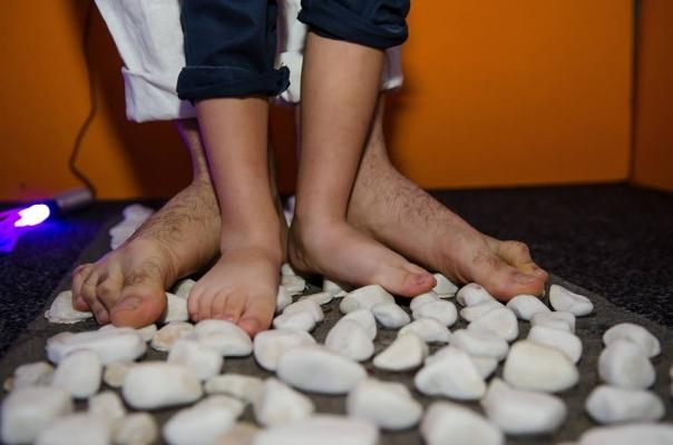 Copilul Tipă Din Orice?Citeste Despre Tulburarea De Procesare Senzoriala