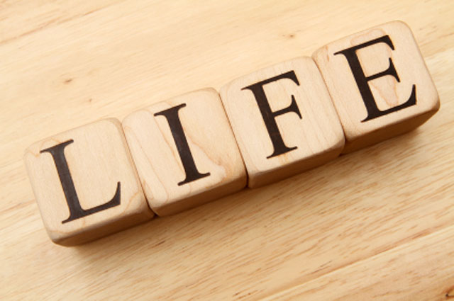 """""""Ce-ai făcut cu atâta viață?"""" Întrebarea lui Dumnezeu pentru tine şi pentru mine. Tu ce-i răspunzi?"""